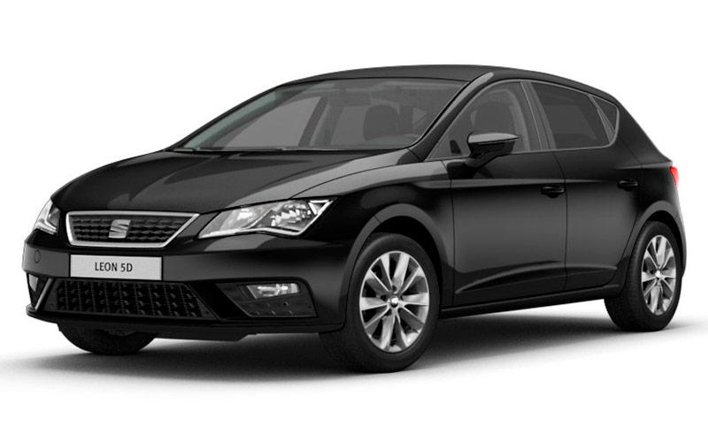 Véhicule de remplacement : SEAT Leon 'Style' 1.0 TSI