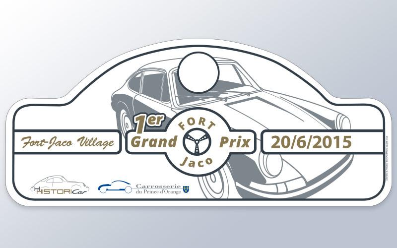 Fort Jaco Grand Prix 2015