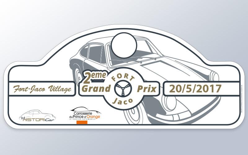 Fort Jaco Grand Prix 2017